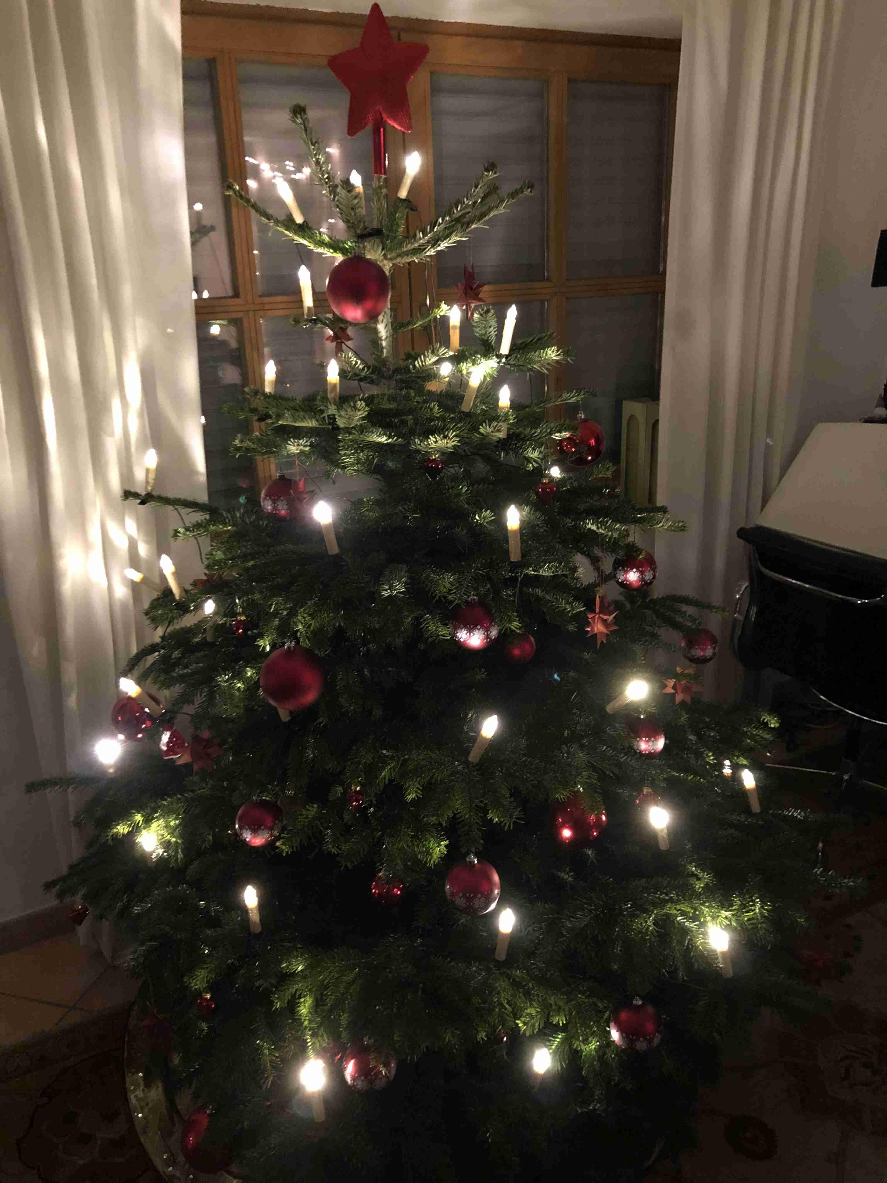 Kreuzfahrt Weihnachten 2019